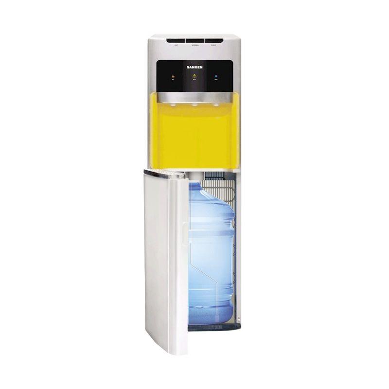 Sanken HWD-C101 Silver Dispenser