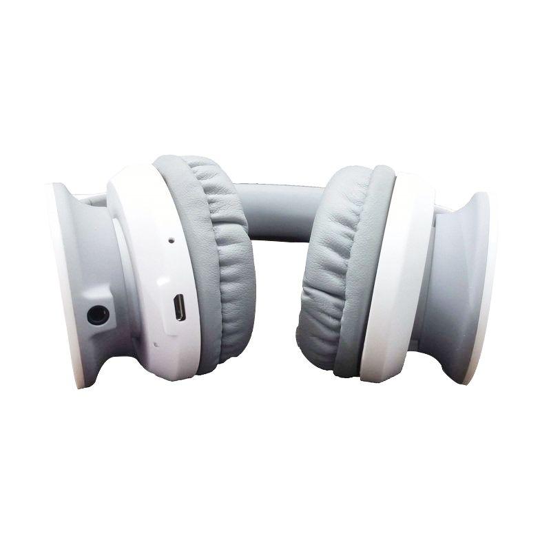 Roman S360 Putih Bluetooth Headset