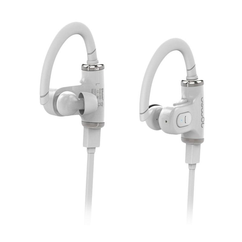 Roman S530 Putih Bluetooth Headset