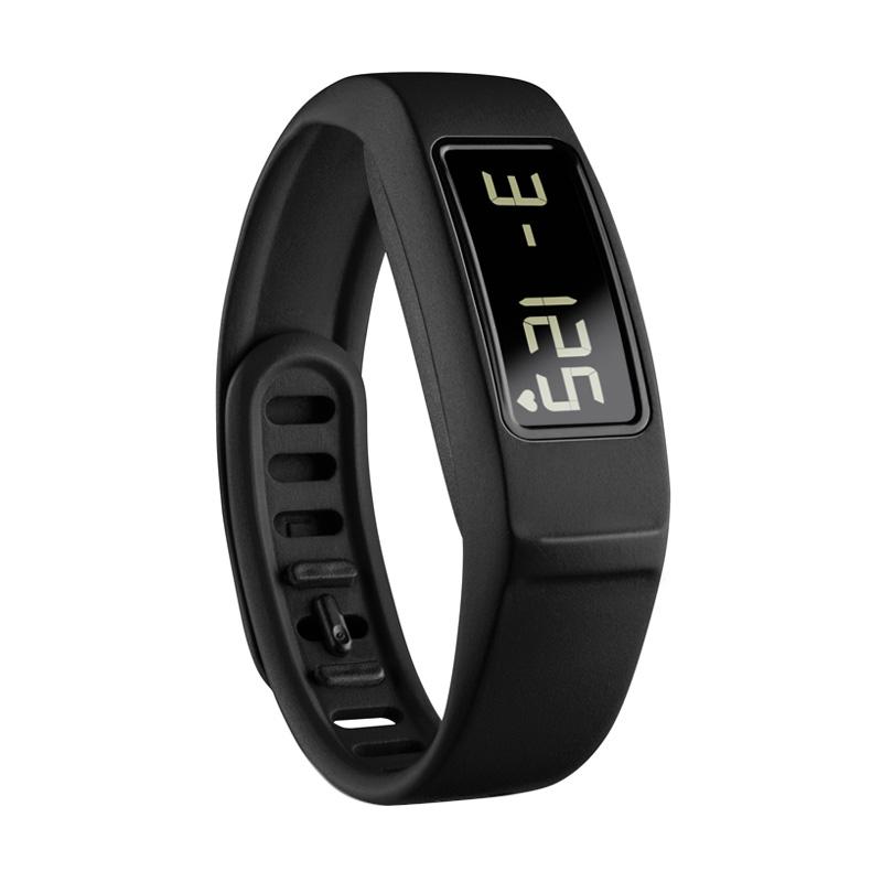 Garmin Vivofit 2 Activity Tracker Smartband - Black