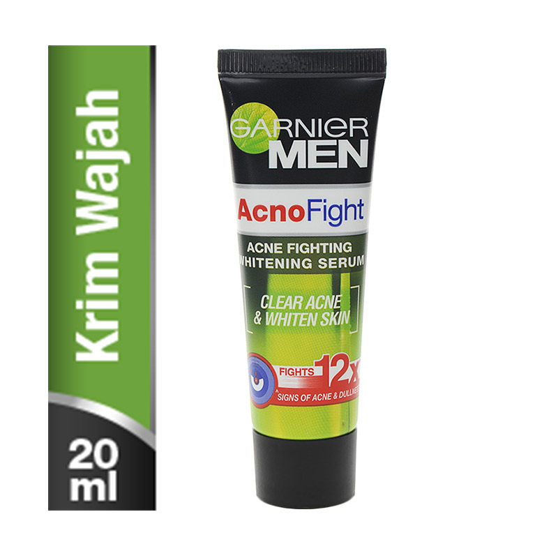 Garnier Men Acno Fight Moisturizer 20 mL