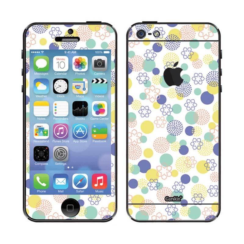 Garskin Alena Skin Protector for iPhone 5S