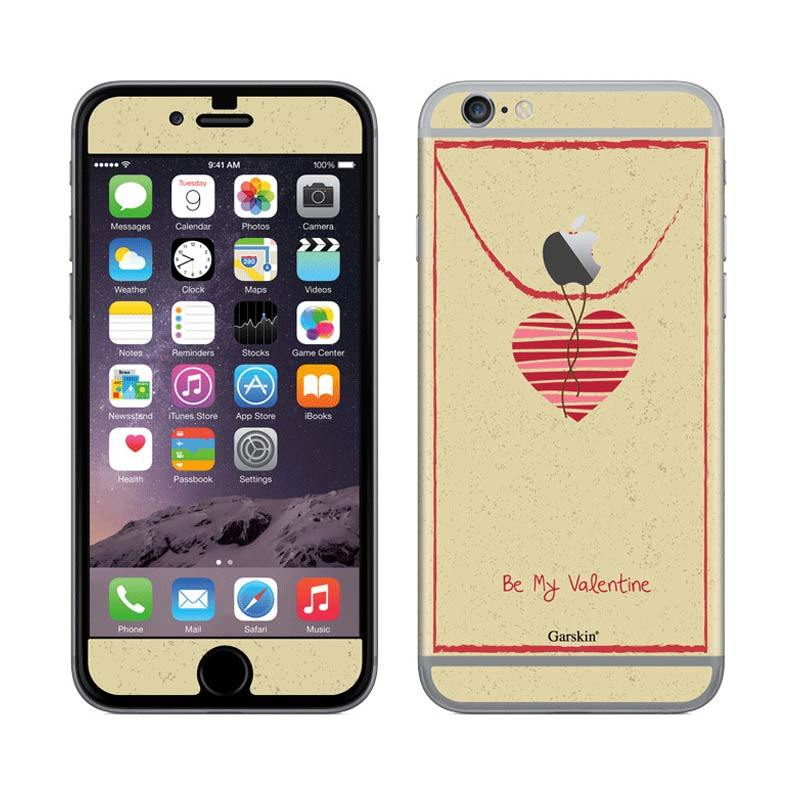 Garskin Be My Valentine Skin Protector for iPhone 6