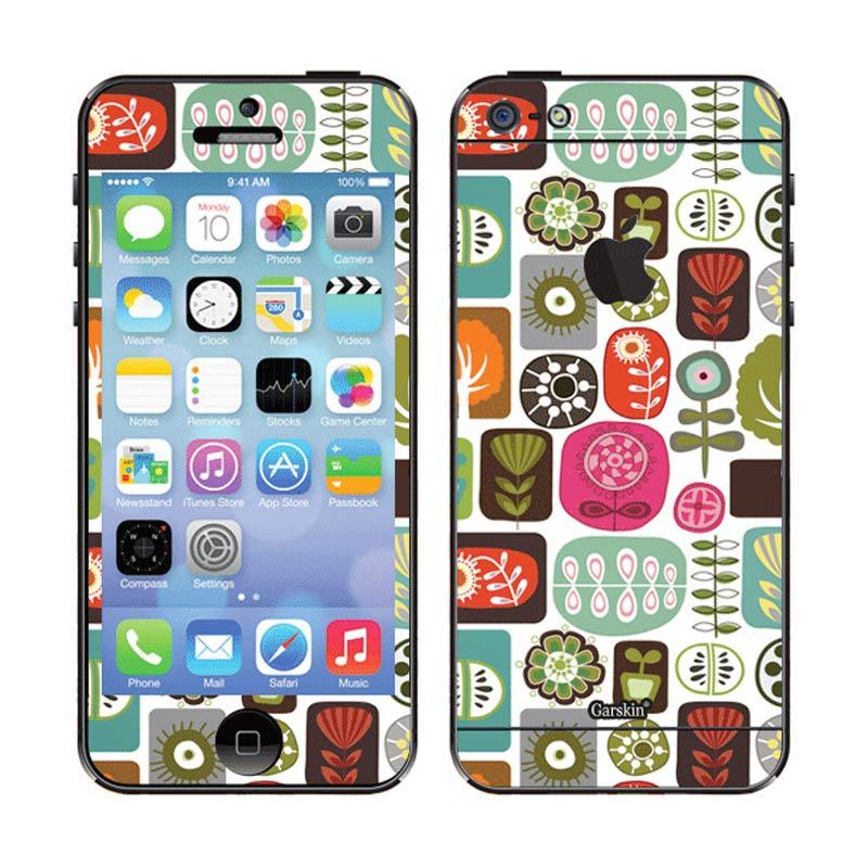 Garskin Bonita Skin Protector for iPhone 5