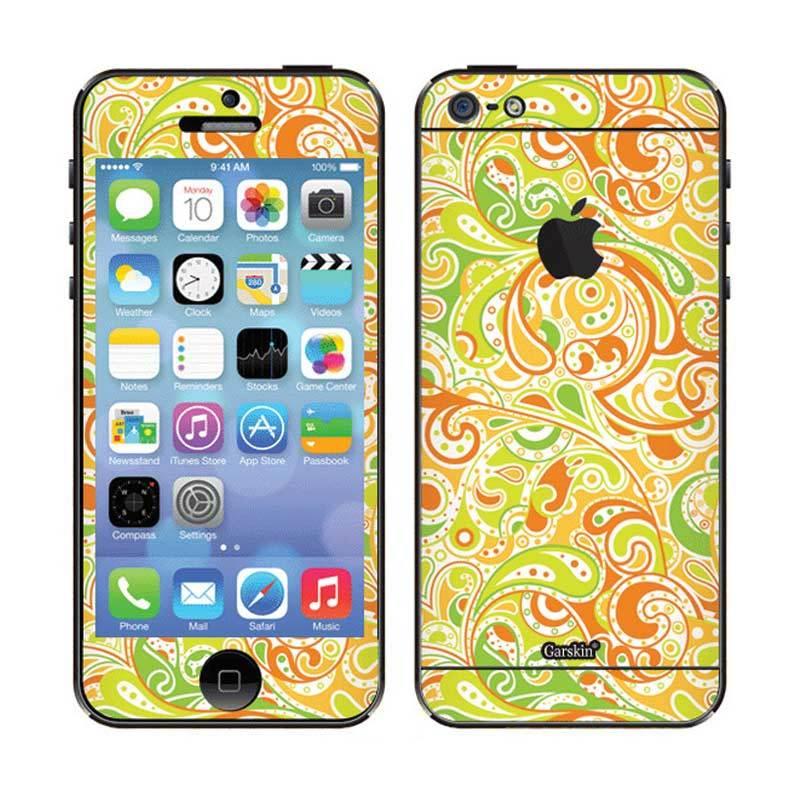 Garskin Cielo Skin Protector for iPhone 5