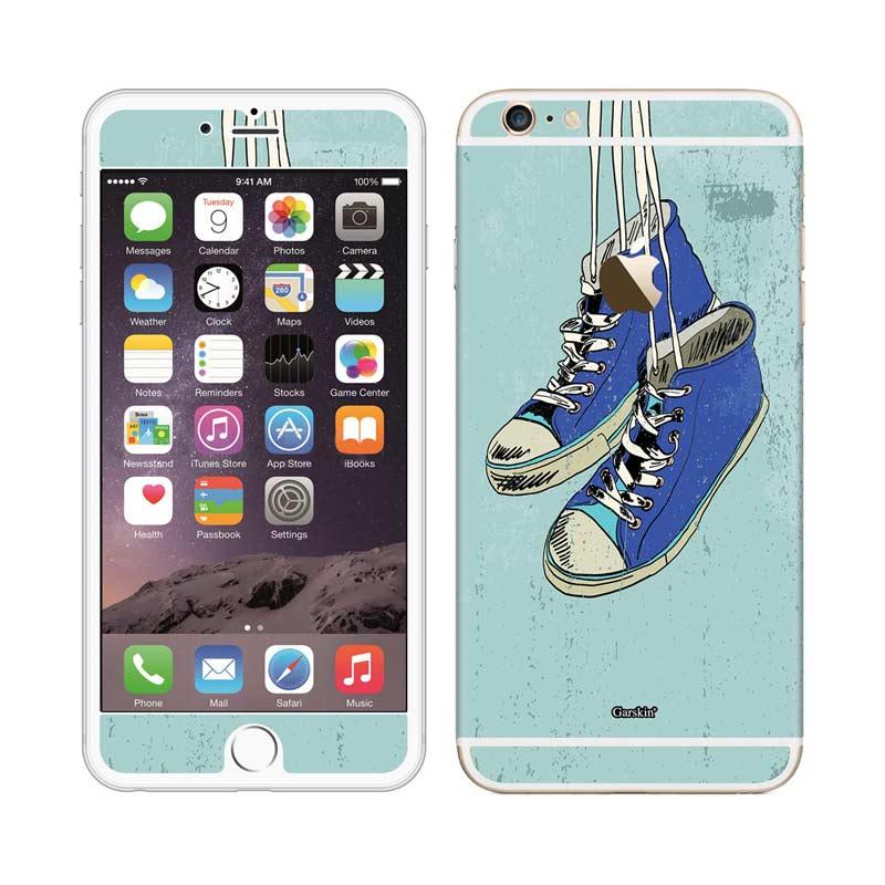 harga Garskin Dangled Blue Skin Protector for iPhone 6S Plus Blibli.com