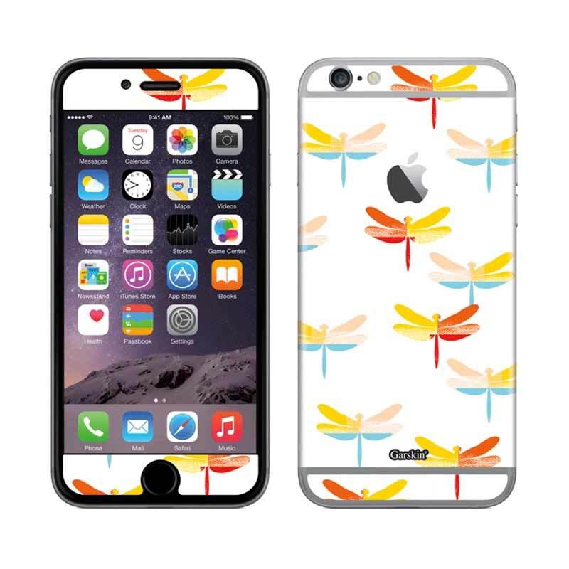 Garskin iPhone 6 - Dragonfly
