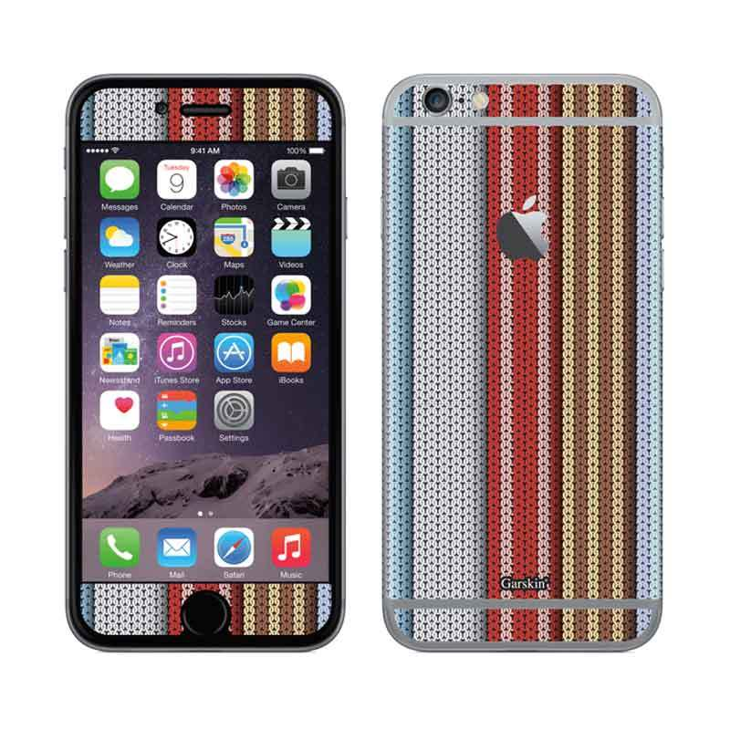 Garskin iPhone 6 - Wool
