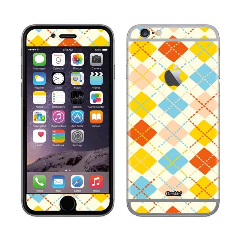 Garskin iPhone 6 - Happy Summer