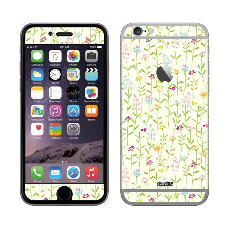 Garskin iPhone 6 - My Secret Garden