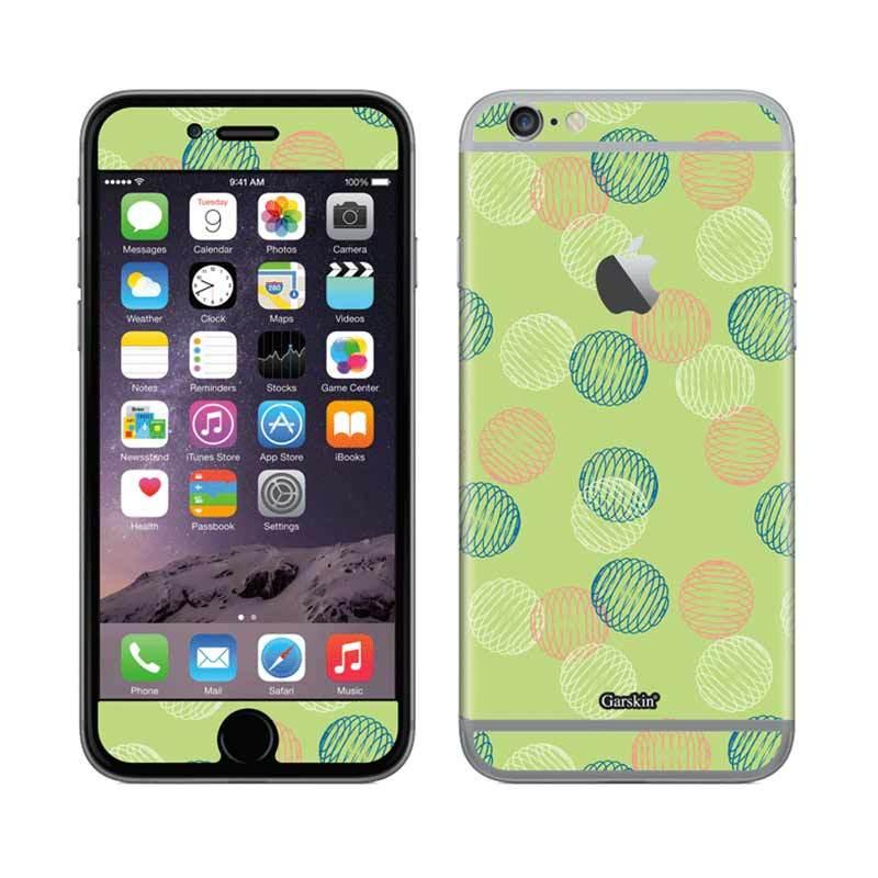 Garskin iPhone 6 - Rebound