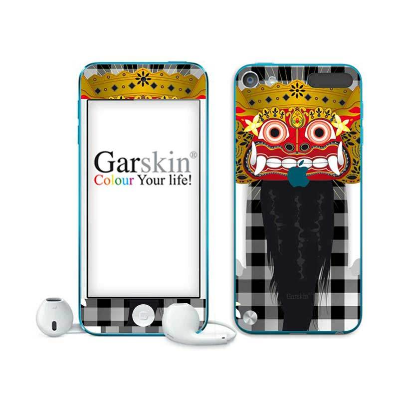 Garskin iPod Touch 5th Gen - Barong
