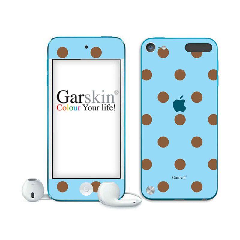 Garskin iPod Touch 5th Gen - Polkadot B&C