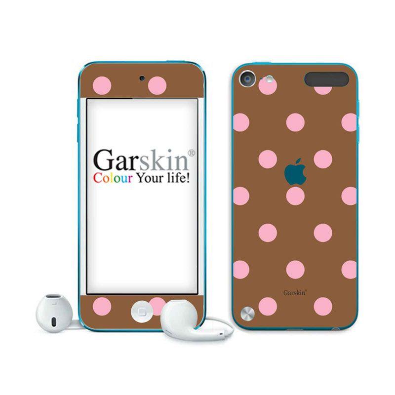 Garskin iPod Touch 5th Gen - Polkadot C&P