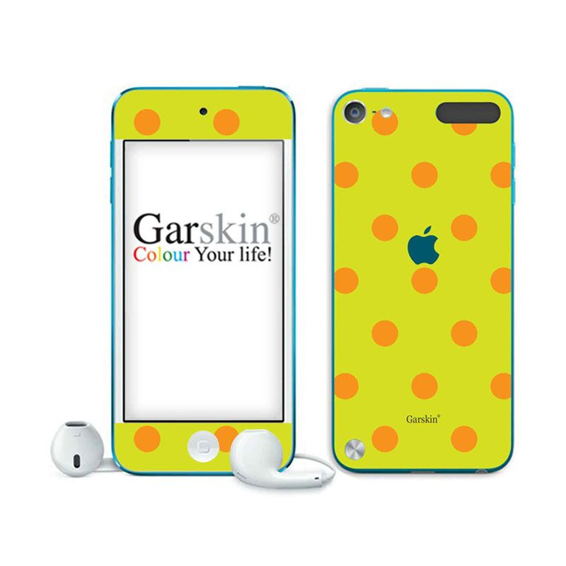 Garskin iPod Touch 5th Gen - Polkadot G&O