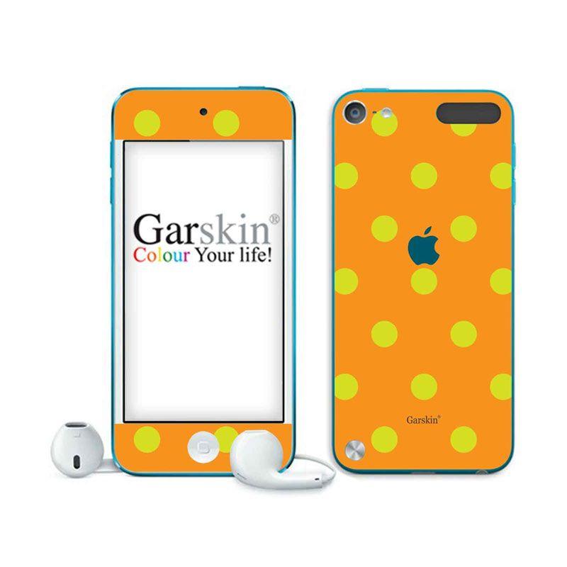 Garskin iPod Touch 5th Gen - Polkadot O&G