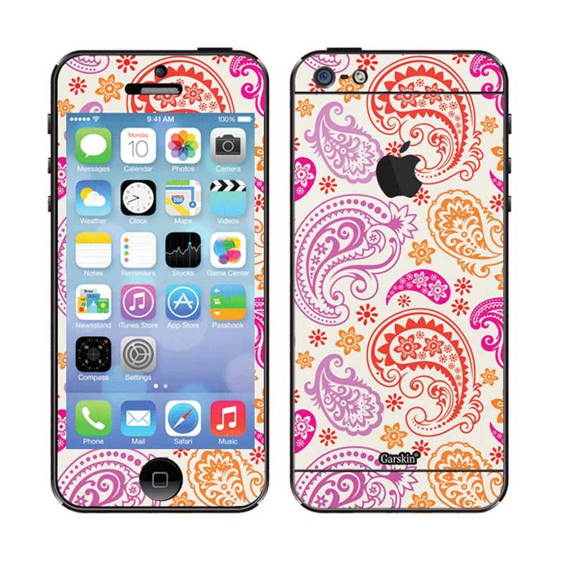 Garskin Nevada Skin Protector for iphone 5