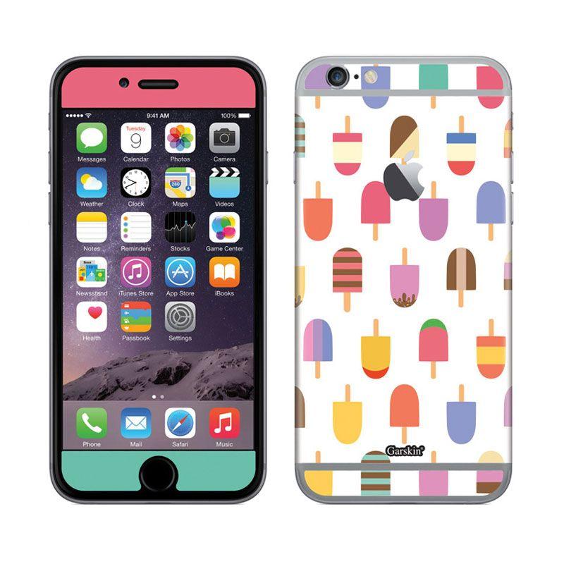 Garskin Popsicles Skin Protector for iPhone 6