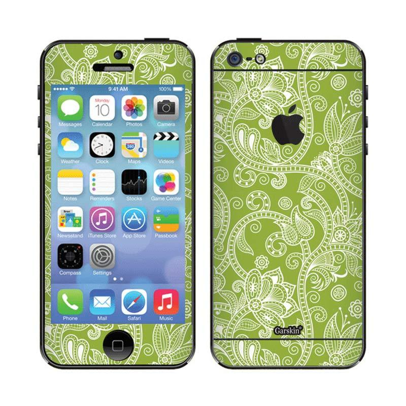 Garskin Savana Skin Protector for iPhone 5