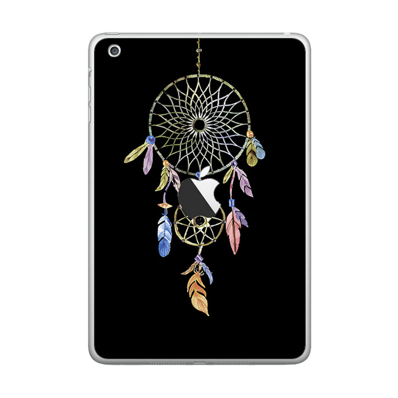 harga Garskin Skin Protector for iPad Mini 2 Retina Display - Dreamcatcher Dark Blibli.com