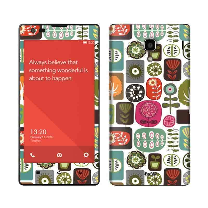 Garskin Xiaomi Redmi 1S - Bonita
