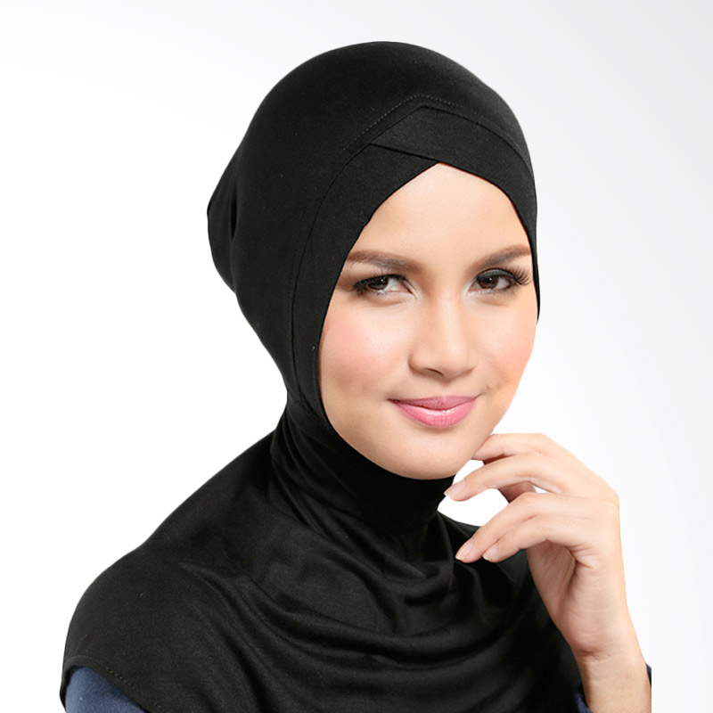 Jual GatsuOne Amina Ciput - Black Online – Harga & Kualitas Terjamin   Blibli.com