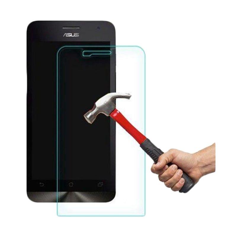 ESA Taff 2.5D Tempered Glass Screen Protector for Asus Zenfone 5 [Asahi Japan Material Glass]