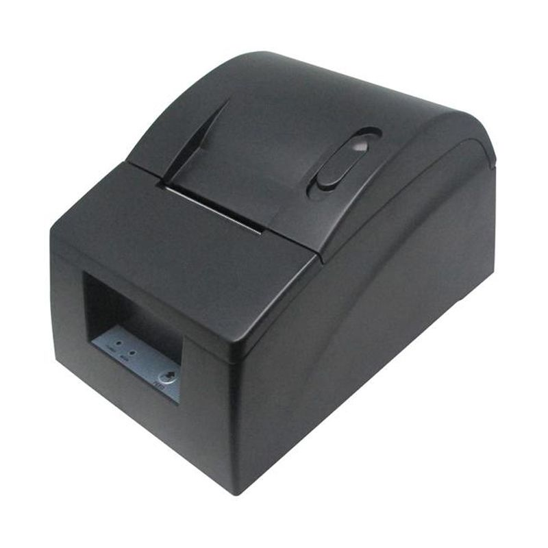 Yongli LPT Port POS XYL-5890H Black Thermal Printer [58 mm]