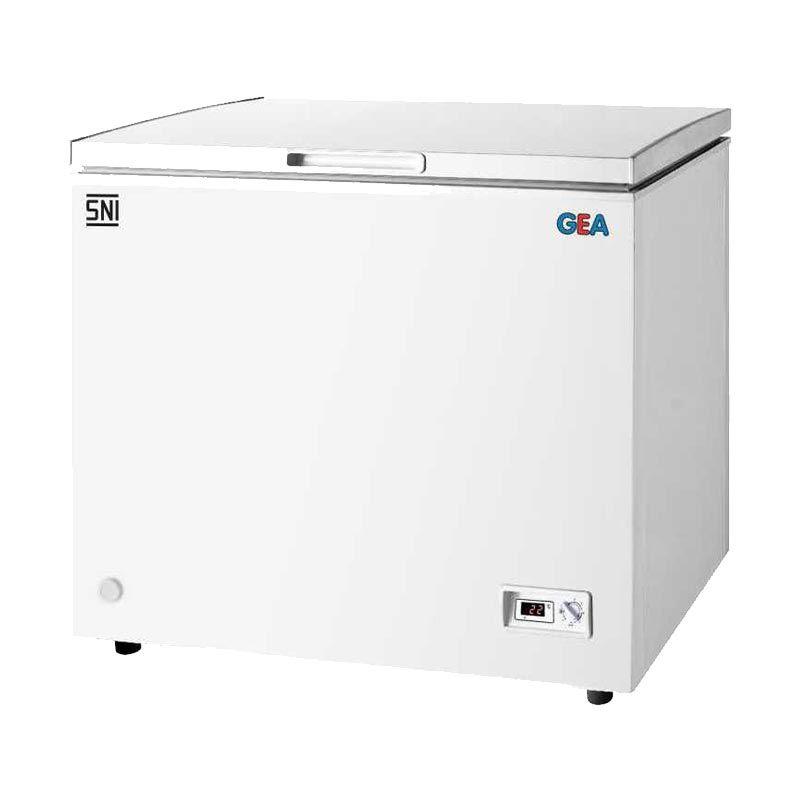 GEA/GETRA/RSA AB-210 Chest Freezer