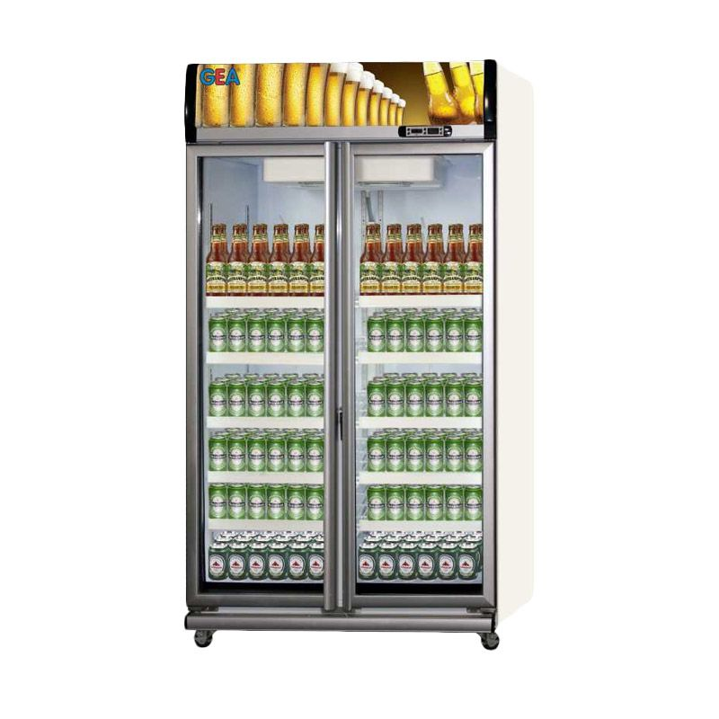 GEA/GETRA/RSA Expo-1050BC Beer Cooler