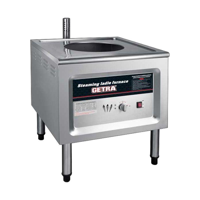 GEA/GETRA/RSA Economic Gas F001 Steamer