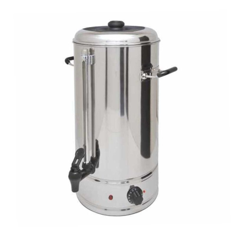 GEA/GETRA/RSA WB-20 Silver Water Boiler