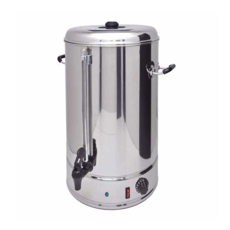 GEA/GETRA/RSA WB-40 Silver Water Boiler