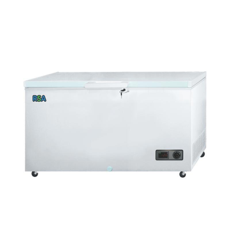 RSA Chest Freezer CF-330 [330 L] - Putih [JABODETABEK ONLY]