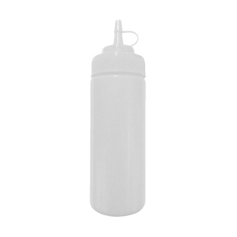Gea JD-BSD 24 Putih Botol Saus