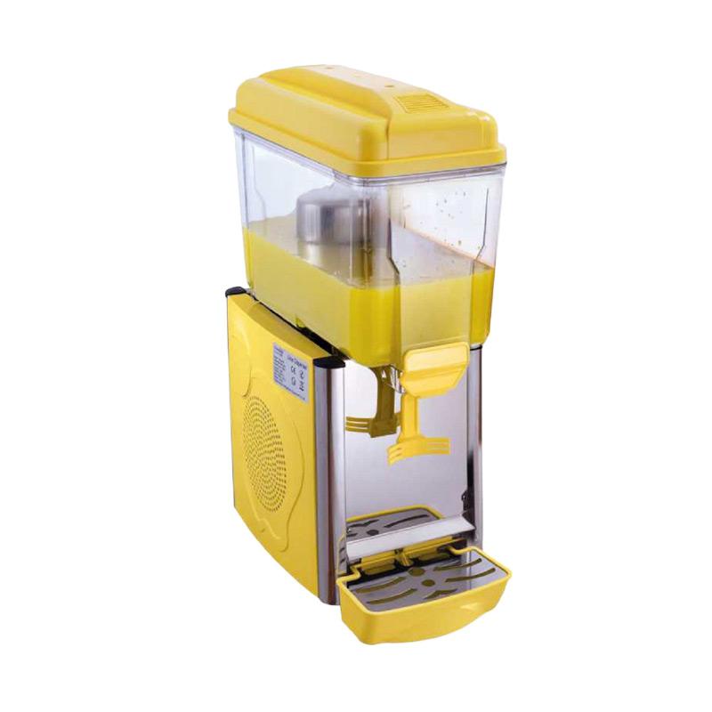 Gea Lp-12x1 Juice Dispenser [Mesin untuk Mengaduk Juice]