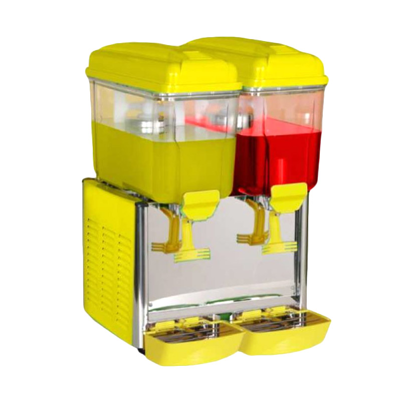 GEA LP-12X2 Juice Dispenser
