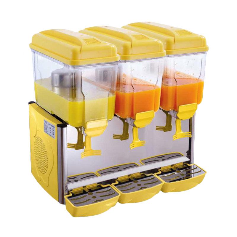 Gea LP-12x3 Juice Dispenser