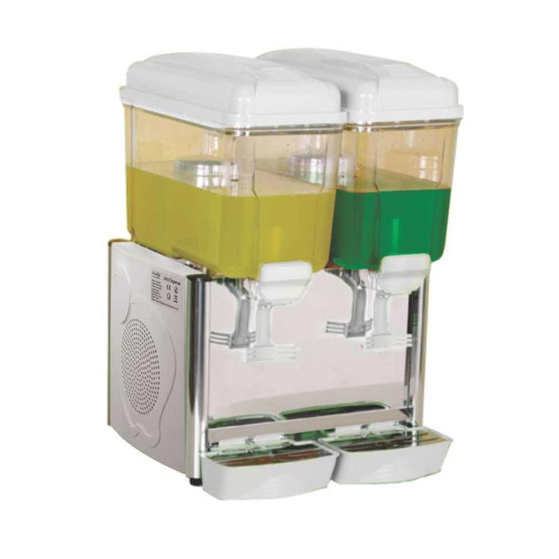 GEA LS-12X2 Juice Dispenser