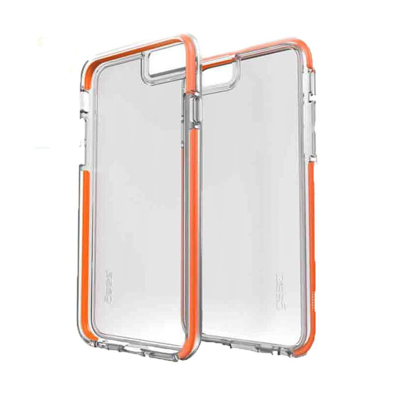 Gear4 IceBox Shock  Clear Casing for iPhone 6s