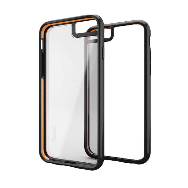 Gear4 IceBox Edge+ Black Casing for iPhone 6s Plus