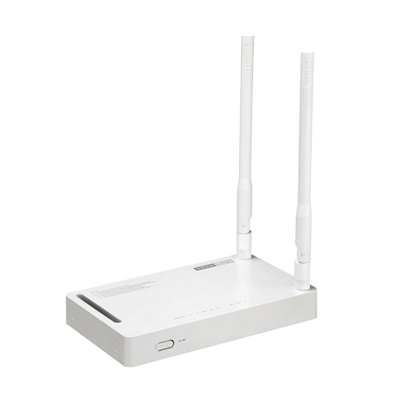 TOTOLINK N300RH High Gain Wireless N Router 300Mbps