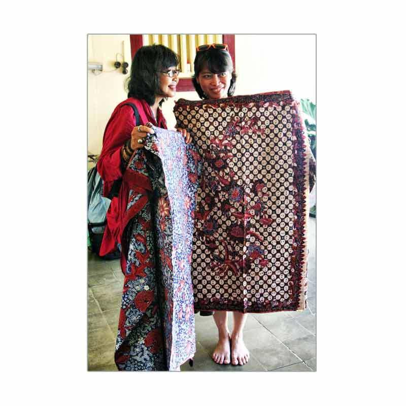 Gelar Tamasya Batik Juwana-Lasem