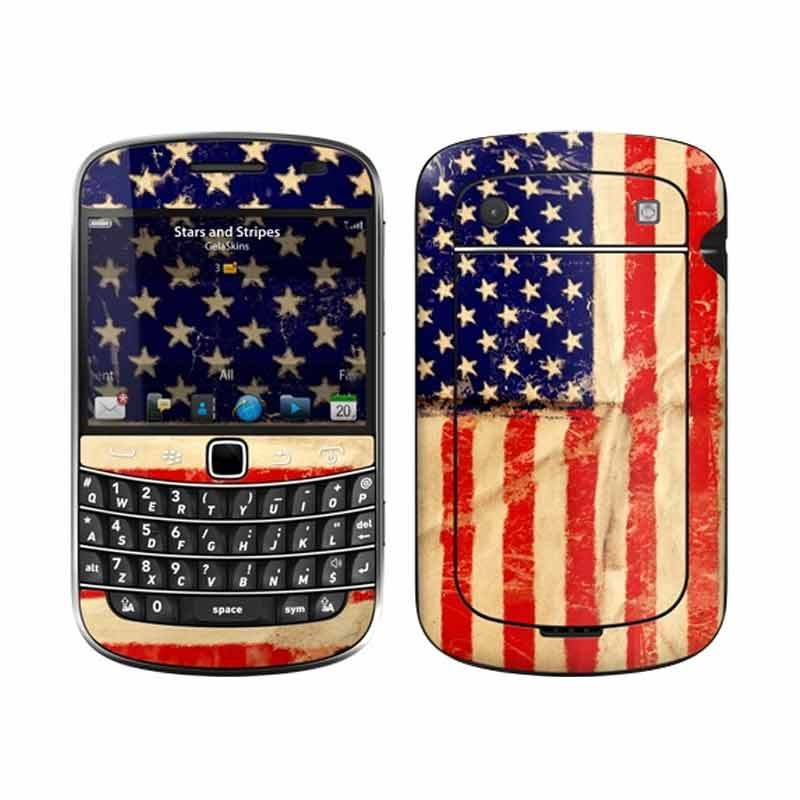 Gelaskins Stars and Stripes Dakota 9900