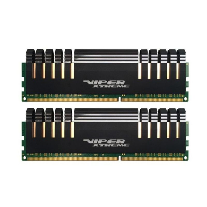 Patriot DDR4 PX416G240C5K Memory [16GB - 2 x 8GB]
