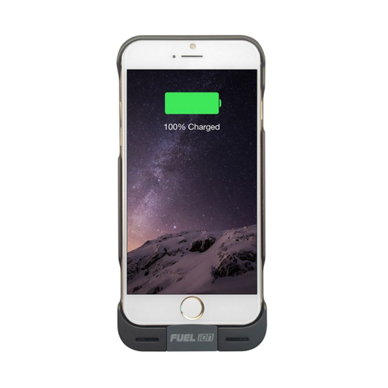 Patriot Fuel iON Magnetic Charger Case for iPhone 6