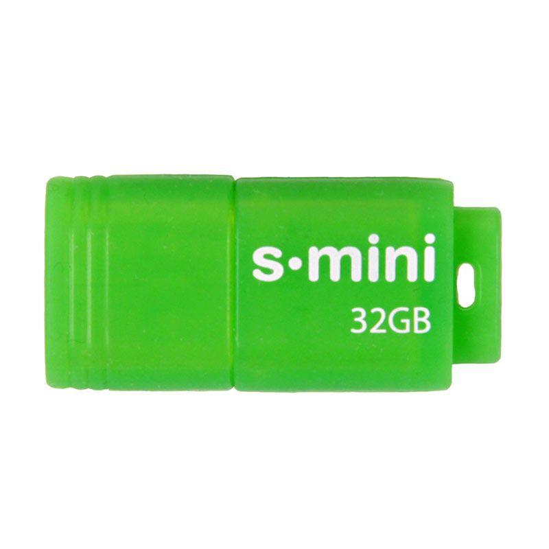 Patriot Flashdisk Supersonic MINI 32GB USB 3.0 Green