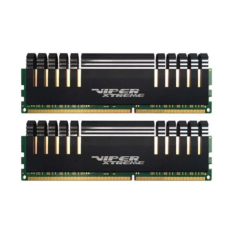 Patriot Memory DDR4 16 GB PX416G240C5K Komponen [2 x 8 GB]