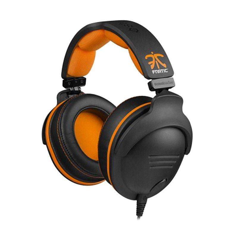 Steelseries 9H FNATIC Edition Headset