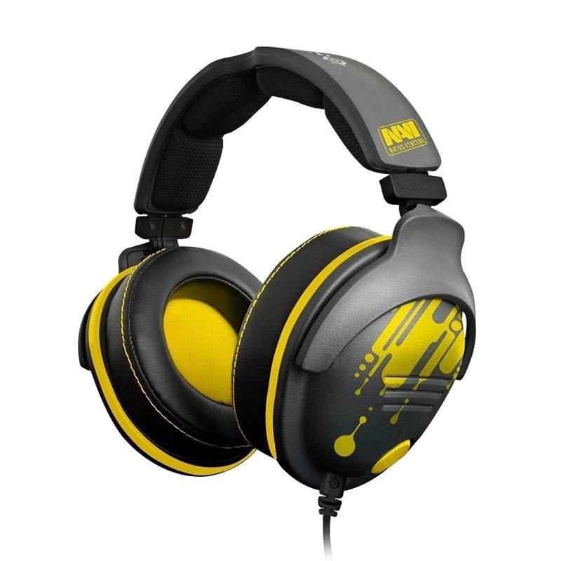 SteelSeries 9H Gaming Headset Navi Edition